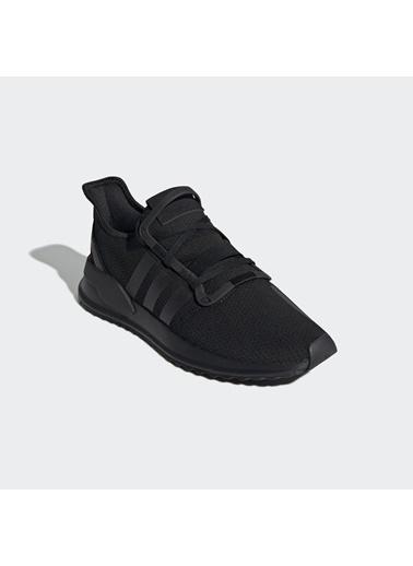 adidas Adidas Erkek Günlük Spor Ayakkabı G27636 U_Path Run Siyah